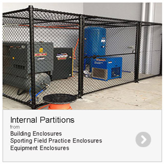 Internal-Partitions