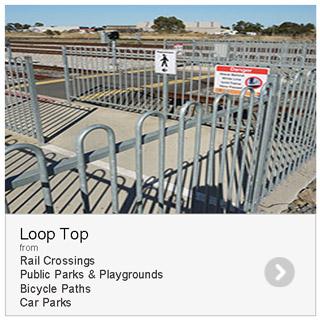 Loop-Top