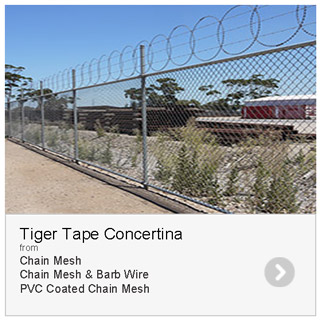 TigerTape-Concertina