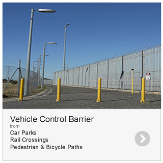 Vehicle-Control-Barrier