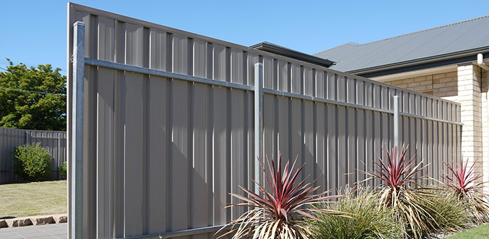 Fencing Adelaide Gt Post Amp Rail Fencesbroadview Fencing