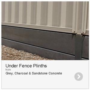 Under-Fence-Plinths