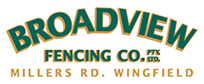 Broadview Fencing Adelaide